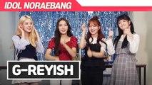 [Pops in Seoul] Killi Killi ! G-reyish(그레이시)'s Pops Noraebang