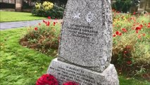 20190922_Armed Forces_River Trent Memorial Service