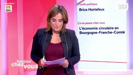 Brice Hortefeux - Public Sénat mardi 24 septembre 2019