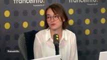 """Loi bioéthique : Anne-Lise, née d'une PMA en Belgique, """"conteste un apport spécifique du père que ne pourrait pas apporter une mère"""""""