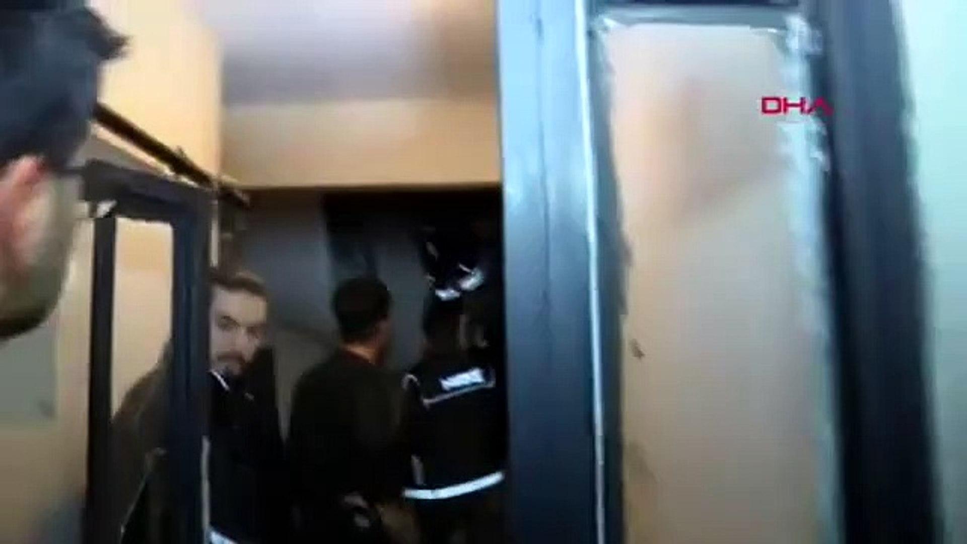 İstanbul'da uyuşturucu operasyonu - Haber