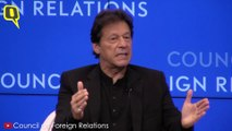 Pak PM Imran Khan Falls For Fake News, Claims US Prez Ronald Reagan Compared Afghan Mujahideen to Founding Fathers