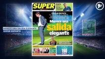 Revista de prensa 24-09-2019