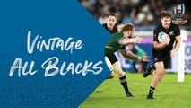 George Bridge finishes awesome try for All Blacks - Rugby World Cup 2019