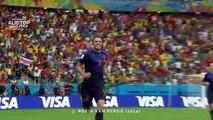 [FOOTBALL] 20 buts inoubliables : Van Persie, Ibrahimovic, Ronaldo...