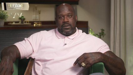 Did Shaq show up to Lakers' practice naked?