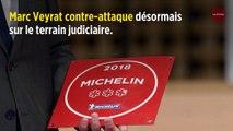 Gastronomie : Marc Veyrat attaque le Michelin en justice