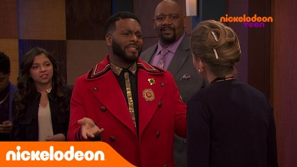 Game Shakers | Comédie ou Chaise Musicale | Nickelodeon Teen