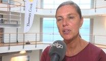 Thomas Cook: la porte-parole Leen Segers donne des informations sur les vols