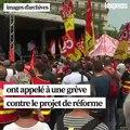 Grève à la SNCF : Intercités, TER et Transilien perturbés