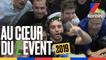 Au coeur du Z Event 2019