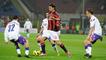 Milan-Fiorentina, 2010-11: gli highlights