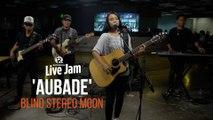 Blind Stereo Moon - 'Aubade'