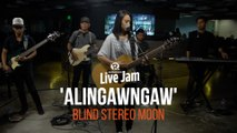 Blind Stereo Moon – 'Alingawngaw'