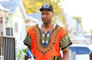 Lamar Odom's dancing therapy