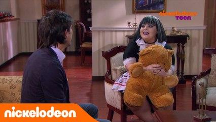 Chica Vampiro | Des nouvelles de Noelia | Nickelodeon Teen