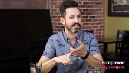 SEO Expert, Rand Fishkin, from Severe Debt to Over $40mm in Revenue