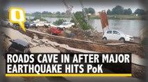 Tremors Felt in North India as Major Earthquake Hits Pak
