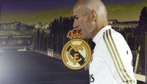 صانع المجد على رادار ريال مدريد لخلافة زيدان