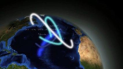 Le coté sombre de l'Univers  #3   Sur les routes de la science Canada