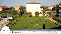 A vendre - Appartement - Bormes Les Mimosas (83230) - 2 pièces - 42m²