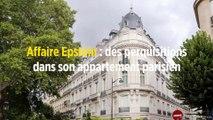 Affaire Epstein : des perquisitions dans son appartement parisien