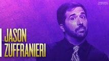 Jason Zuffranieri Becomes 3rd-Highest Money Winner on Jeopardy!