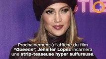 Jennifer Lopez :  ce terrible accident de lingerie en plein tournage !