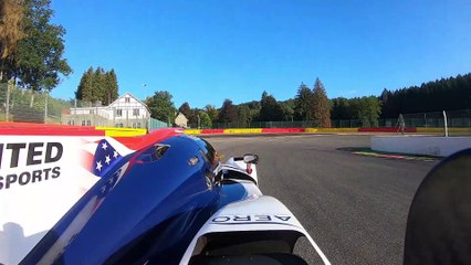 2019 4 Hours of Spa-Francorchamps - Onboard #2 United Autosports