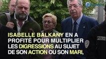 Levallois-Perret : Patrick Balkany conserve t-il ses indemnités de mandat ?