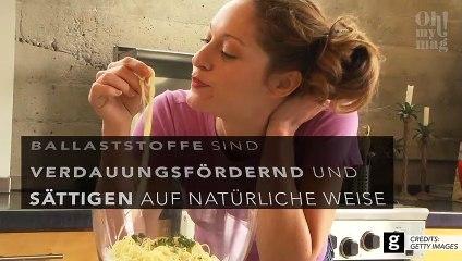Mit diesem Trick nehmt ihr ohne Diät ab!