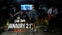 'January 21' – Inside 11
