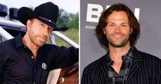 Un reboot de la série Walker Texas Ranger en préparation avec Jared Padalecki de Supernatural