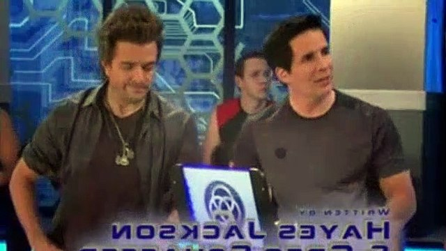 Lab Rats Season 4 Episode 21 - And Then There Were Four