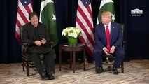 Donald Trump mocks Pakistani reporters