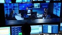 """Sylvie Testud évoque son """"rôle jubilatoire"""" dans """"L'heureux stratagème"""" de Marivaux"""