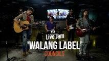 'Walang Label' – Councils