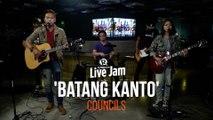 'Batang Kanto' – Councils