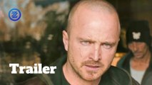 El Camino: A Breaking Bad Movie Trailer #1 (2019) Aaron Paul, Matt Jones Drama Movie HD