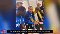 Et une 2nde victoire pour Amiens - Paulo Dybala met un petit pont à sa meuf