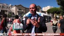 La Provence, place forte du tourisme écoresponsable