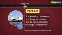 10 big airlines which ran into turbulence across the world & had to shut shop