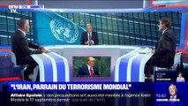Retour en France de trois mères jihadistes et neuf enfants - 24/09