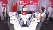 VIDEO - Quand Jamel Debbouze remplace Thomas Sotto dans RTL Soir