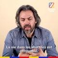 La Speech Interview d'Aymeric Caron