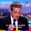 Nicolas Sarkozy versus Fabrice Arfi
