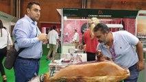 Arranca en Sevilla la feria gastronómica 'Andalucía Sabor'