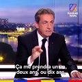Nicolas Sarkozy ne fait pas appel