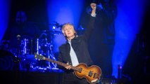 Paul McCartney thought he was going 'to die at 28'