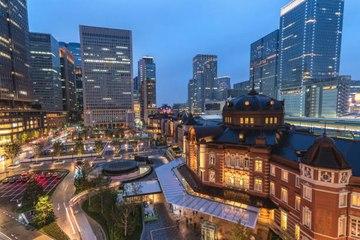 Tokyo sacrée ville la plus sûre au monde